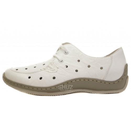 Туфли женские Rieker L1715-80
