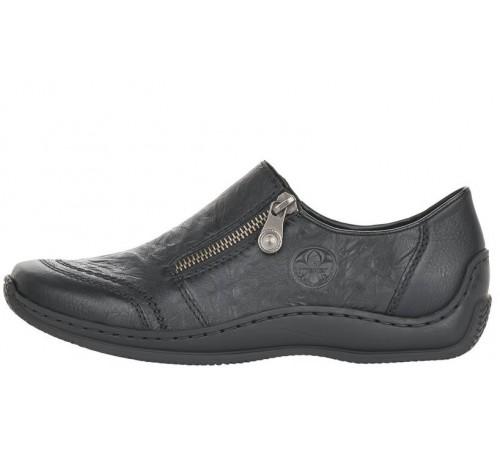 Туфли женские Rieker L1771-00