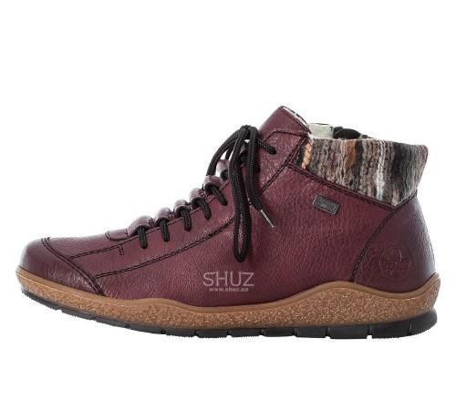 Ботинки женские Rieker L6938-35