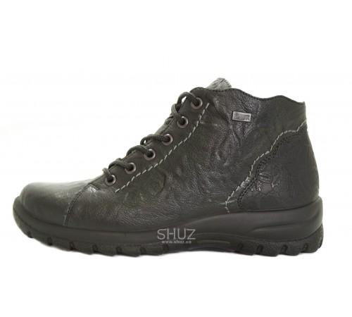 Ботинки женские Rieker L7134-00