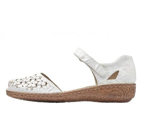 Туфли женские Rieker M0965-80
