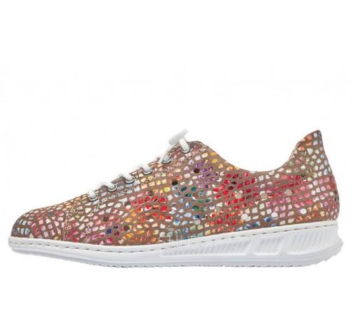 Туфли женские Rieker N3112-90
