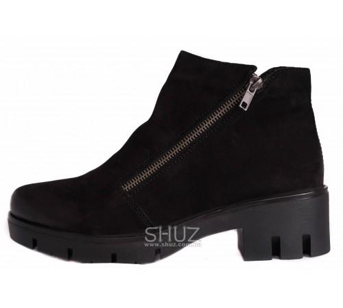Ботинки женские Rieker X2081-00