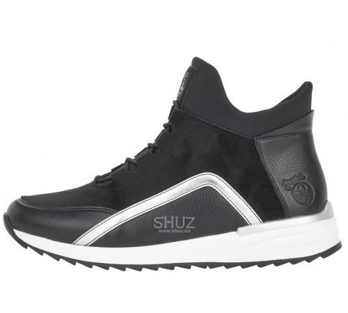 Ботинки женские Rieker X8083-00