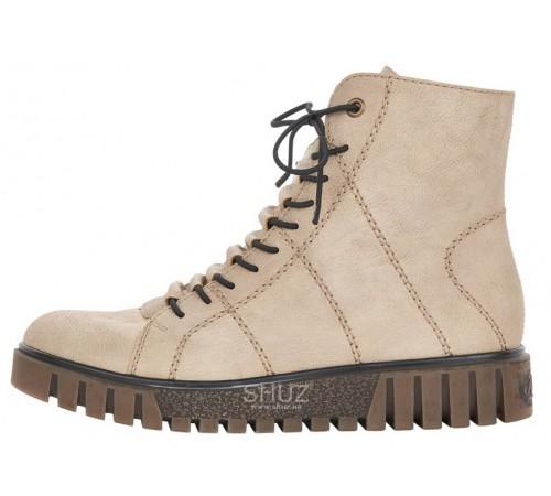 Ботинки женские Rieker Y3420-60