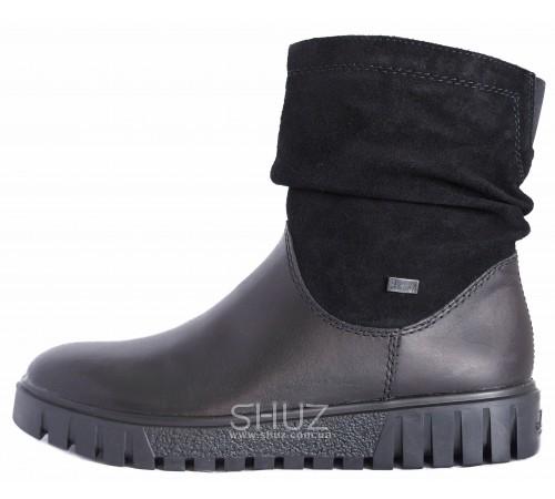 Ботинки женские Rieker Y3453-00