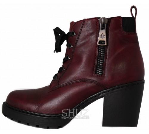 Ботинки женские Rieker Y7011-35