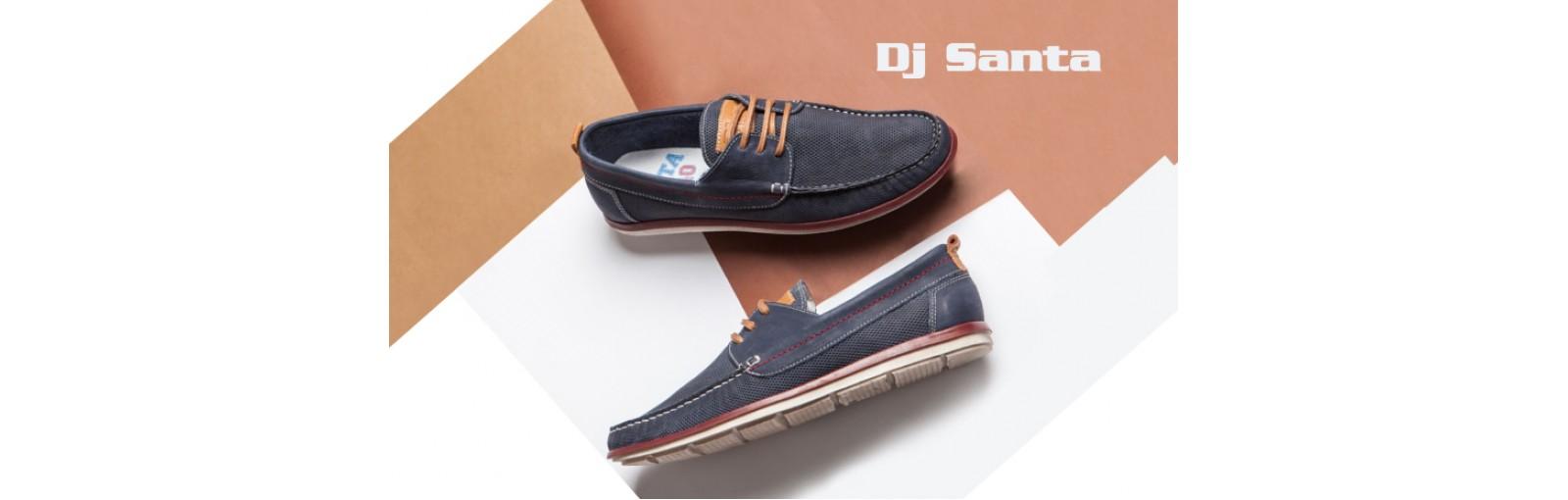 Взуття Dj Santa
